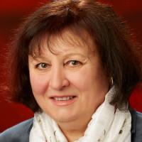 Gemeinderätin und 3. Bürgermeisterin Irene Schinkel