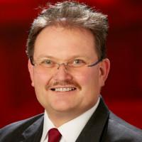 Gemeinderat und SPD-Fraktionssprecher Robert Schuster
