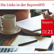 Landesverband der Demokratischen Linken in der SPD wurde auch in Bayern gegründet