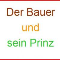 """Film """"Der Bauer und sein Prinz"""" in Schwabach"""